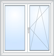 double-window